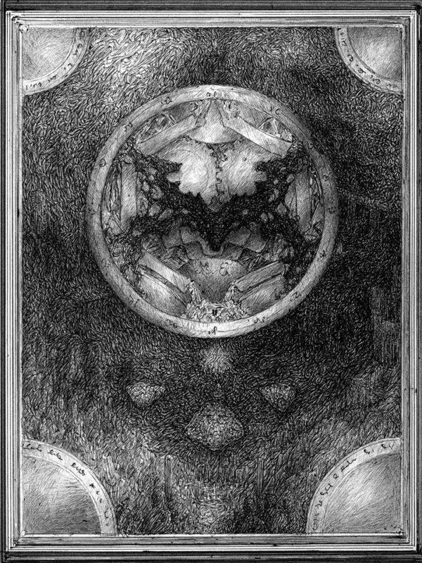 obálka knihy Merithos