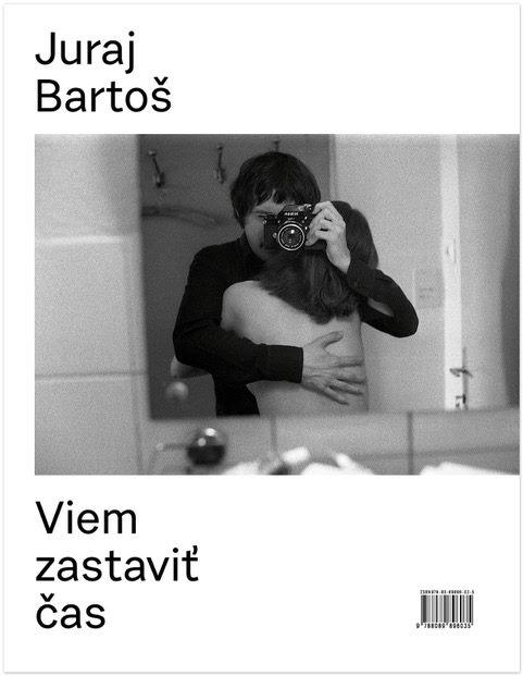 Juraj Bartoš vie zastaviť čas
